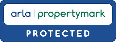 ARLA Property Mark Protected Logo